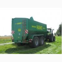 Перенавантажувачі зерна HAWE