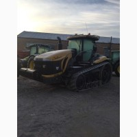 Продам трактор гусеничный Caterpillar Challehger MT 865 B