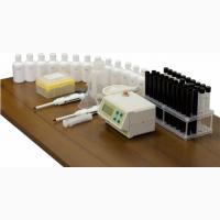 Лабораторія листової функціональної діагностики «Агровектор ПФ-014»