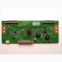 Плата T-con LC470DUE-SFR1 6870C-0444A 3152B1 для телевизора LG 47LN540V