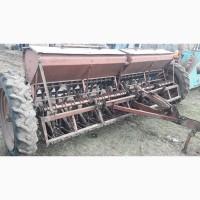 Сеялка зерновая СЗ-3, 6