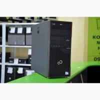 Недорогой Офисный Компьютер Fujitsu P700 на Core i3-2100