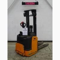 Продаем штабелер Still EGV-S14 по доступной цене