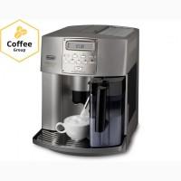 Кавоварка DELONGHI MAGNIFICA CAPPUCCINO ESAM 3500 б/у Coffee Group Lviv