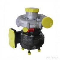 Турбокомпрессор (турбина) ТКР-К-27 TML Эталон БАЗ-А079, TATA, I-VAN 53279706217