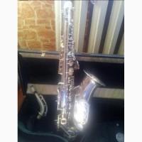 Срочно продам саксофон альт