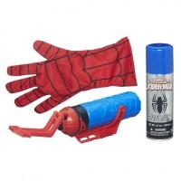 Бластер Человека паука с паутиной