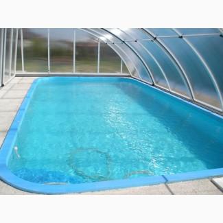 Полипропиленовый бассейн - производитель