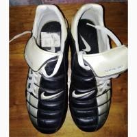 Бутсы Nike, Т90, 40р