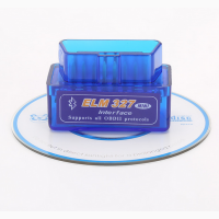 Сканер адаптер ELM327 Bluetooth Супер Мини ELM 327 интерфейс V1. 5