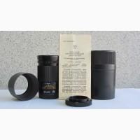 Продам объектив ЮПИТЕР-37А 3, 5/135 на Nikon.М.42.ЗЕНИТ, PRACTIKA.Полный Комплект !!!.Новый