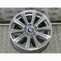 Диски комплект R17 на BMW 5 Series F10