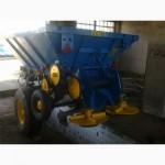Разбрасыватель минеральных удобрений РУМ-4, РМГ-4, МВУ 5, МВУ 6, песка, отсева