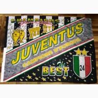 Флаг FC Juventus