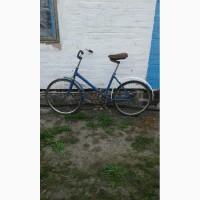 Продам велосипед женский складной