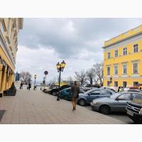 Продам 3-х комнатную квартиру в Воронцовском пер. / Приморский бульвар