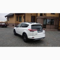 Продам Toyota rav4 Hybrid Dinamic 2017 тойота рав4