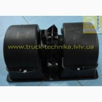 Вентилятор моторчик пічки обігрівача салона Scania
