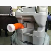 Биотуалет РТ 20, 20 л, сифонний змив