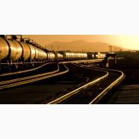Поставка сжиженного углеводородного газа (СУГ / LPG)