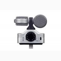 Cтерео конденсаторный микрофон для iPhone/iPad/iPod touch