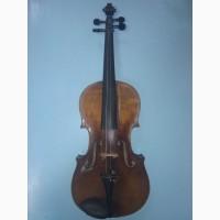 Продам скрипку 4/4 немецкая 40 - ые годы 20 века