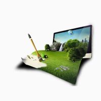 Разработка дизайна и редизайна сайтов