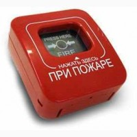 Установка, монтаж пожарной сигнализации на предприятиях, в офисах.цехах и т.д