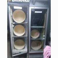 Шкаф тепловой (инкубатор). Шкаф холодильный