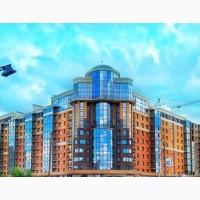 Продається 1-но кімнатна квартира в новобудові в центрі міста, вул. Яровиця
