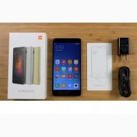 Смартфон Xiaomi Redmi Note 2 2/16GB + чехол + пленка оригинальний