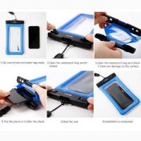 Продам защиту для телефона. Аквабокс Универсальный водонепроницаемый чехол Baseus Multi