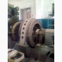 Дизель генератор 320 кВА Шкода