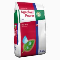 Мінеральне добриво Agroleaf Power Total (універсальний) 20-20-20 + мікроелементи, 15кг