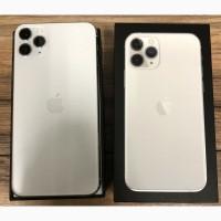 Apple iPhone 11 Pro 64 ГБ коштує 500 доларів и iPhone 11 Pro Max 64 ГБ коштує 550 доларів