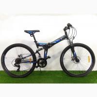 Горный складной велосипед Crosser Dream