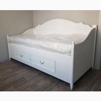 Кровать диван Прованс с выдвижными ящиками