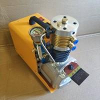 Компрессора высокого давления, 300 атм, для PCP винтовок и заправки баллонов. 220 в