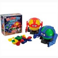 Настольная игра Balloon Bot Battle Битва Шаров