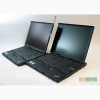Ноутбук IBM ThinkPad X61