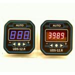 Контрольно-измерительные приборы, серии UDS-12.R, встраиваемые