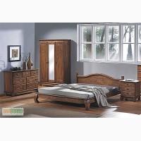 Кровать из дерева, спальное место 1800 2000