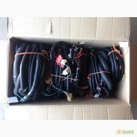 Комплект жгутов электропроводки на комбайнах Дон 1500, 1500А, 1500Б