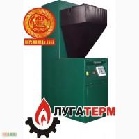 Автоматические твердотопливные котлы мошностью до 1000 кВт ЛЗТО Лугатерм