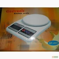 Продам весы кухонные sf-400