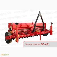 Зернова сівалка ЗС-4.2