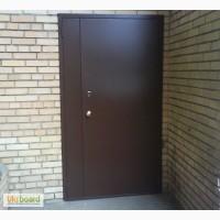 Сотрудничество - металлические сварные двери