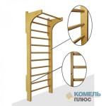 Продам гимнастическую стенку (лестница шведская) Классика