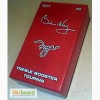 Treble Booster Brian May