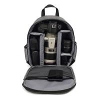 Фоторюкзак для зеркальной камеры Сanon Nikon Sony